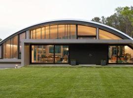 Casa in acciaio case prefabbricate antisismiche acciaio for Case prefabbricate in acciaio prezzi