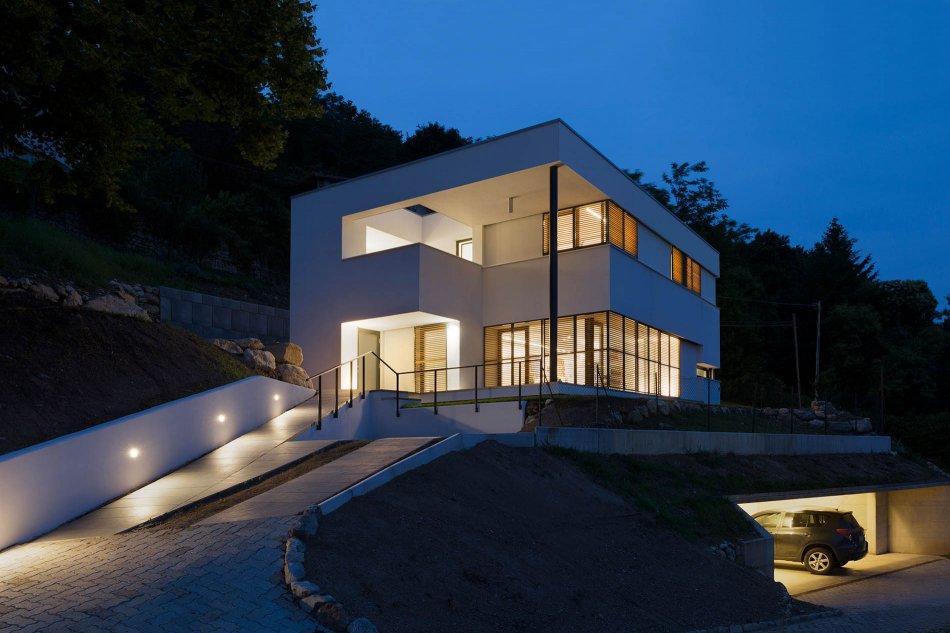 Il trend di crescita del mercato della bioedilizia case for Casa legno antisismica costo